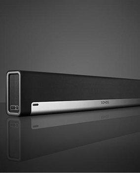 Sonos客厅影院评测 音效和颜值可以给满分