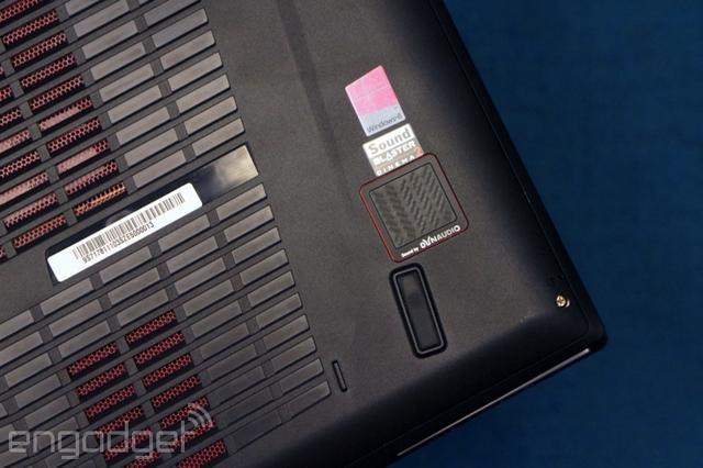 微星发新款游戏本GT72 散热升级1.5万元起售