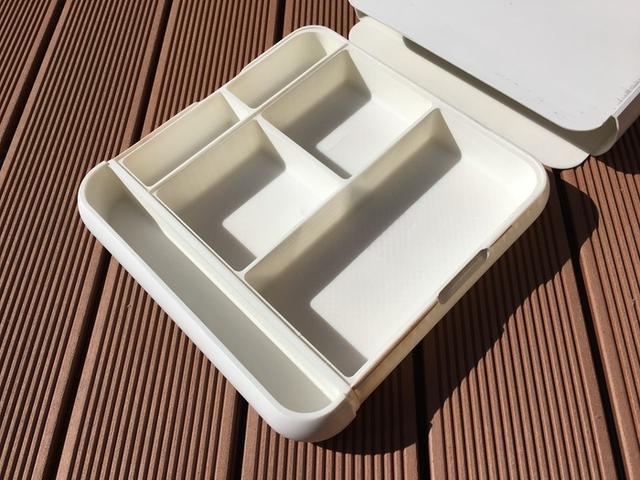 Fittbo便当盒:原来中午带饭也能这么优雅