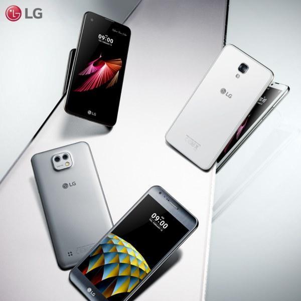 双屏双镜头LG X Screen/X Cam本月开卖