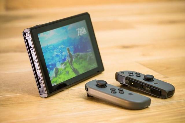 先别着急买 任天堂Switch刚上市问题多多