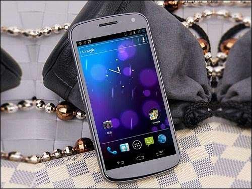 经典智能 三星Galaxy Nexus跌破2000元