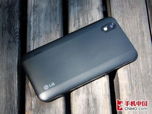 LG P970现货销售 全球首款NOVA炫屏机