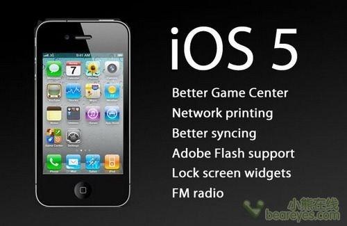 38%特产iphone智手机已更新至ios5现货包装苹果图片