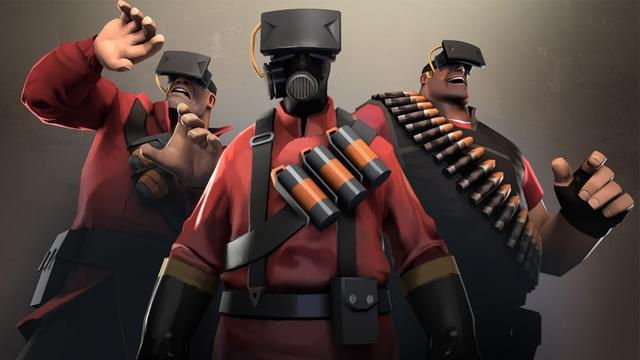 VR这一年:游戏成为虚拟现实的代名词