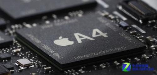 平板处理器详解 Cortex-A8/A9是什么