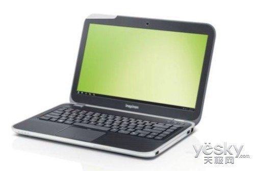 配第三代i7处理器 戴尔灵越14R Turbo售6999