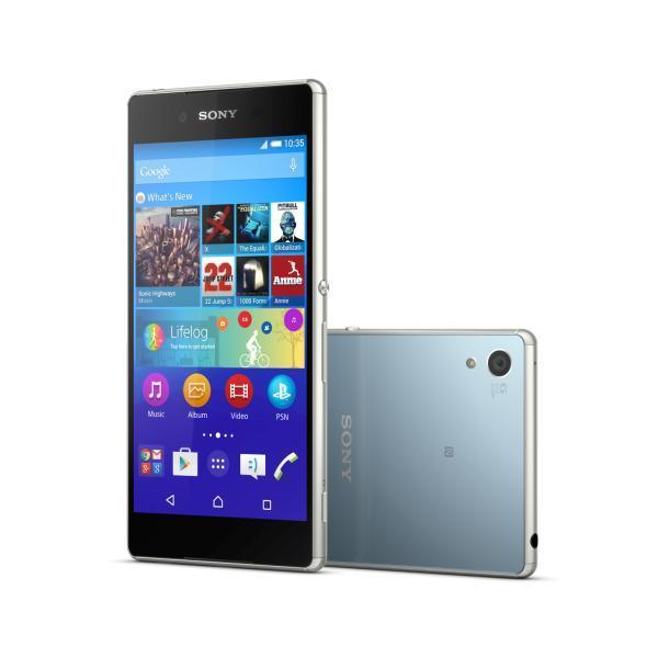 索尼本月26日发新机 或推国际版Xperia Z4