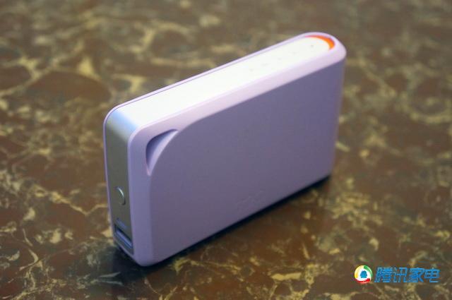 720环境宝评测:能监测环境质量的充电宝