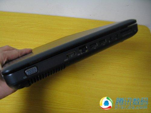 惠普G42笔记本试用 性价比高服务到位
