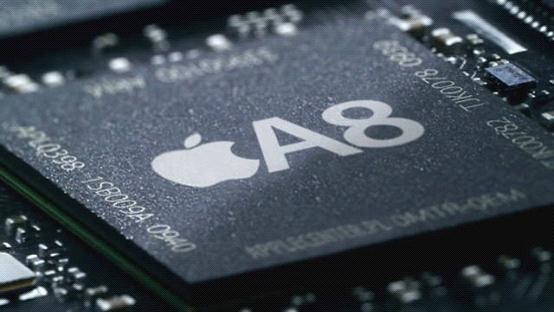 传今年台积电将为苹果生产70%的A9/A9X芯片