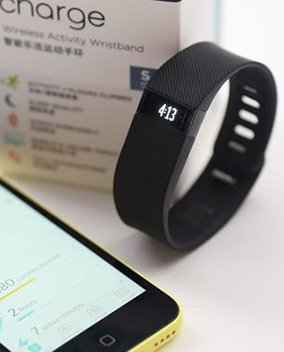 Fitbit Charge�ֻ����⣺Force�����