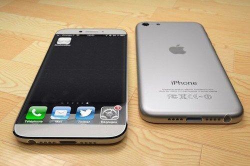终于要有大屏iPhone了吗?或同时推出两款尺寸