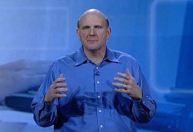 鲍尔默:Kinect 60天卖出800万部