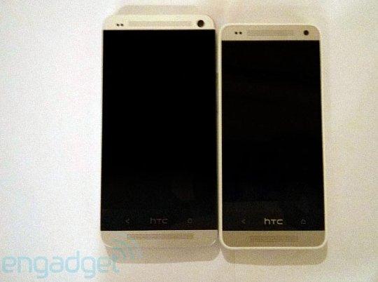 传HTC One mini将于8月3日开卖 约售3200元