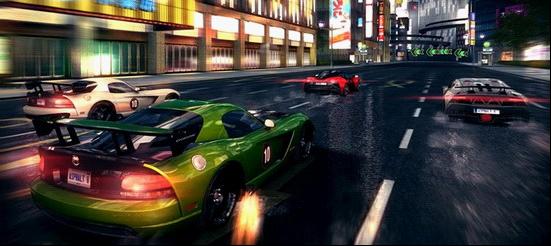 12款android平台最佳赛车竞速类游戏
