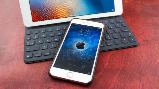 """iOS 10""""差分隐私""""技术:自动区分收集信息"""
