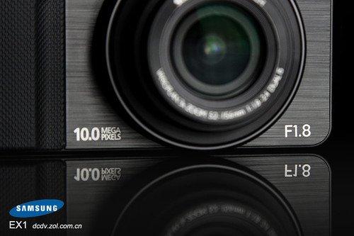 拍出背景虚化 大光圈消费级相机推荐