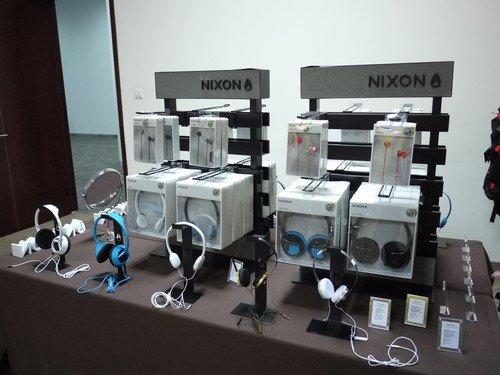 LRT携潮流品牌Nixon亮相Macworld