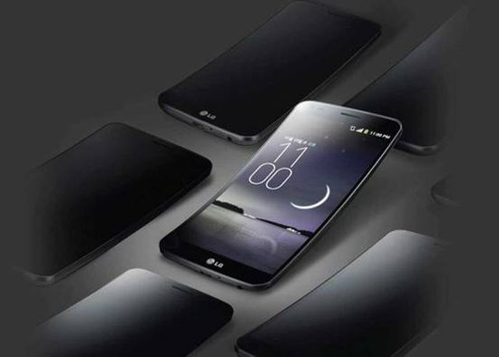 【X档案】LG下代曲面屏手机能弯90°