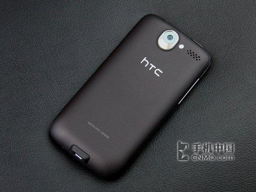 HTC Desire逼近2000元 3.7寸屏Android
