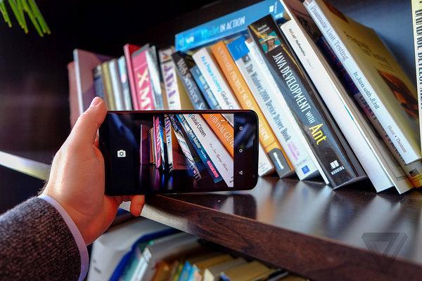 谷歌Nexus 6真机上手  11月12日开卖