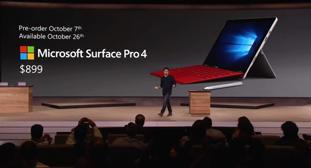 Surface Pro 4���� �Ľ����Դ��ر�������