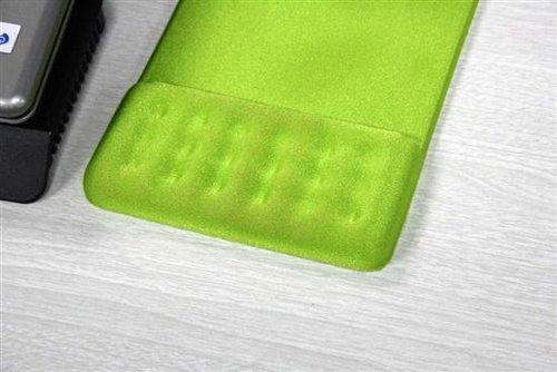 健康从细节入手 掌托和鼠标垫的作用