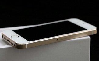 曝港版iPhone 5s不支持移动4G