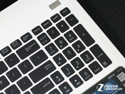 华硕X501A评测:15寸屏低价酷睿轻薄本