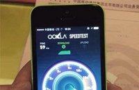 速度超快 港版iPhone 5s/5c升级移动4G体验