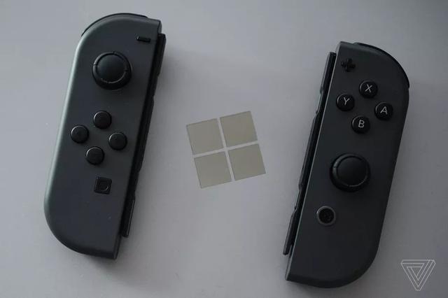 任天堂Switch手柄支持多平台 但抢不到等于零