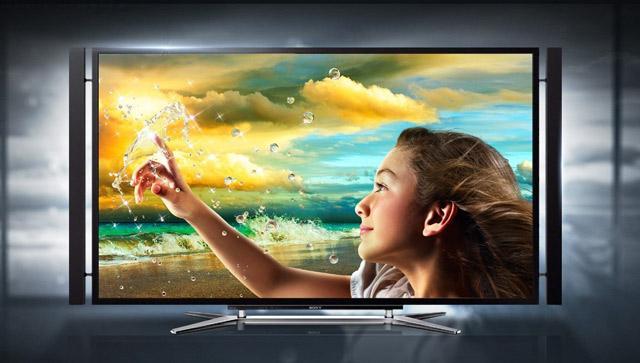 我要问数码:4K电视在哪看4K视频?
