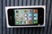 iPhone 4S预置iOS5系统