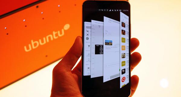 强大的Ubuntu手机还不够好 运行效果缓慢