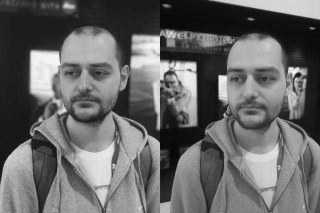 华为P10二代莱卡肖像模式来了 iPhone 7可战否?