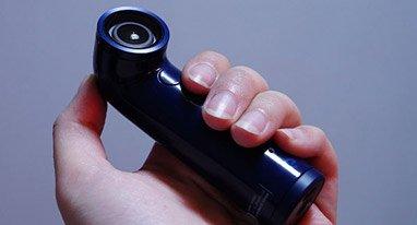 """HTC Re评测:随身也随性的""""新物种"""""""