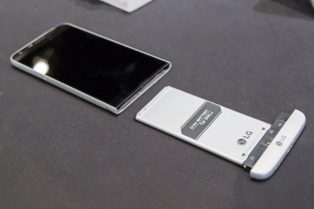 手机外壳走漏了风声 LG G5还有个兄弟G5 SE