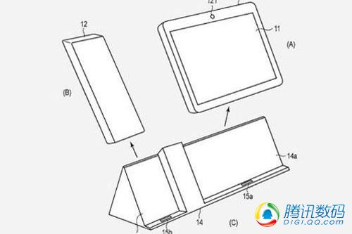 一周新本猎奇 谷歌二代Nexus 7主打变形