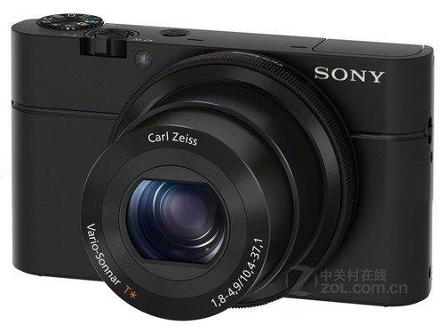 5390港币 索尼RX100香港地区接受预定