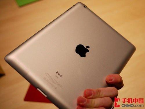 A5X双核新体验 全新苹果iPad再降百元