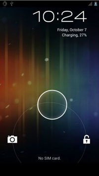 Android 4.0�������