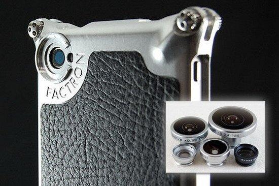 13款必备的iPhone拍照<a href='http://www.foioo.com' target='_blank'>配件</a> 让手机摄影更有趣
