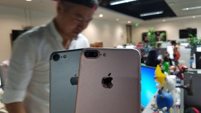 iPhone 7国行价曝光 5288元起步能接受吗?