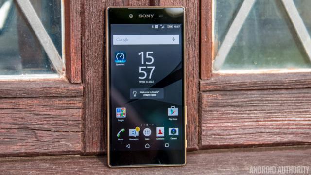 索尼Xperia Z5升级Android 6.0后会更省电