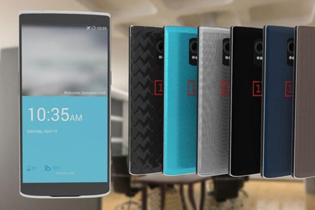 2015年这些手机值得我们期待