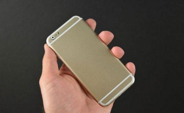 传iPhone 6国行9月19日开卖  5288元起售