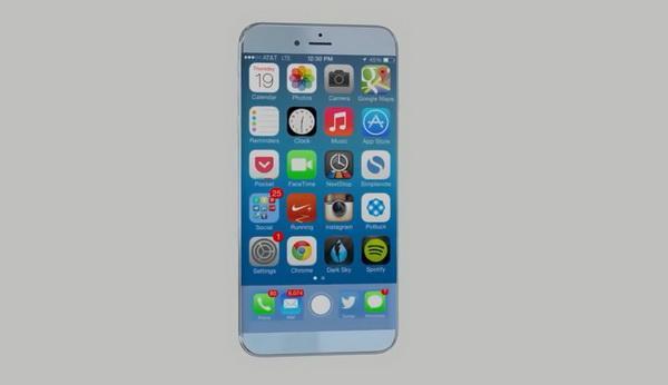 iPhone 8新技术全探索 真是这样完爆iPhone 7