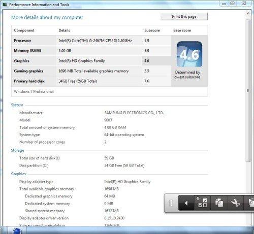 三星Win7平板与GALAXY Tab 7.7亮相