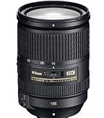 尼康18-300VR镜头提前曝光